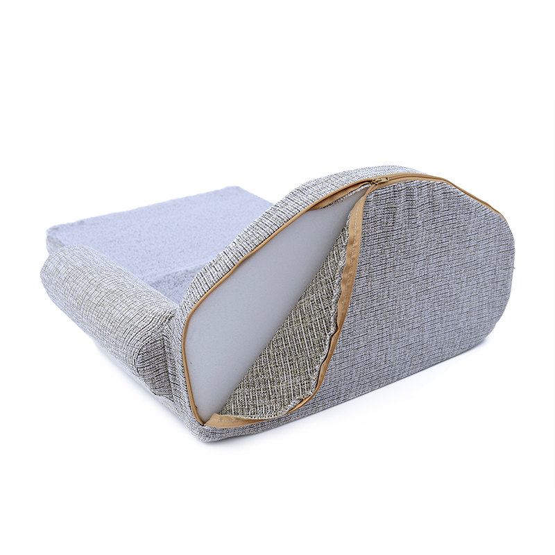 Removable Pet Dog Bed Soft Dog Sofa Kennel Paw Design Dog Cat House Washable Pet Cushion Mat For Pet bed Animals Pet Products  My Pet World Store