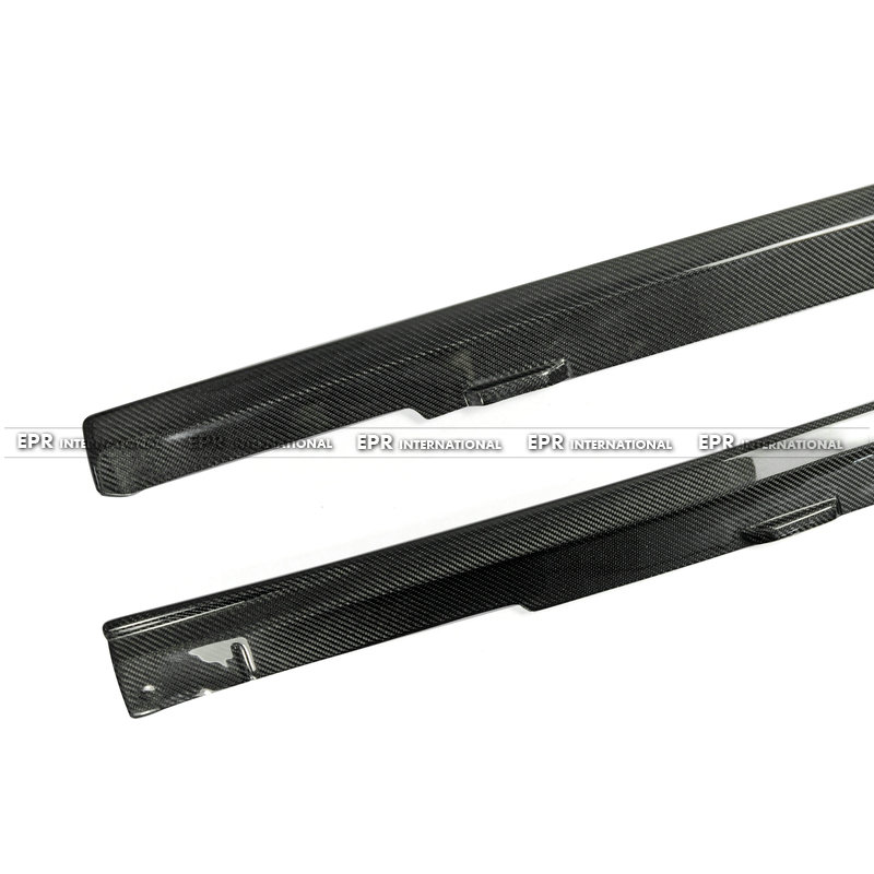 10th Generation Civic FC CM-Style Side Skirt Extension CF(7)_1