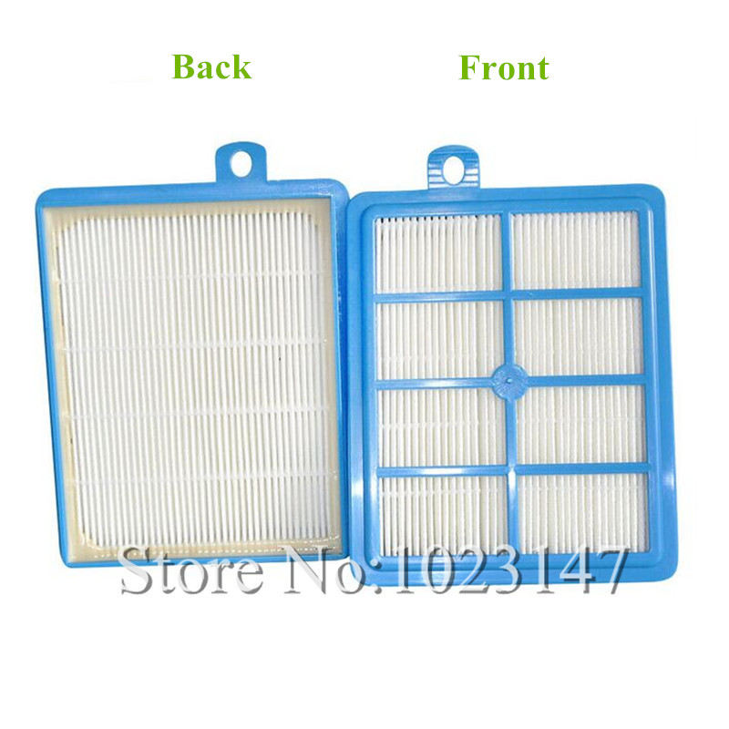 1 piece Vacuum Cleaner HEPA EFH13W Washable Filter Replacement for philips fc8038 FC9170 FC9084 FC9085 FC9087 FC9225 Cityline  цена