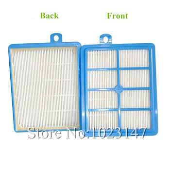 1 Piece Vacuum Cleaner HEPA EFH13W Washable Filter Replacement For Philips Fc8038 FC9170 FC9084 FC9085 FC9087 FC9225 Cityline