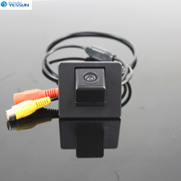 YESSUN For KIA Sephia Sephia5 Hatchback 2003~2009 Car Rear View Back Up Reverse Parking high quality Camera Waterproof CCD CAM