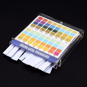 100 Strips/Set 0-14 PH Test Ki