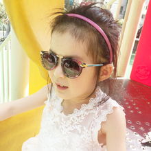 Classical Children sunglasses Candy Colors glasses boys&
