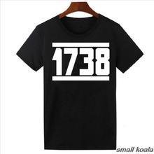f08454e1d7ad8 1738 Fetty WAP T Shirt Mens Remy Boyz Trap Queen Drake Drizzy Hip Hop RAP 6
