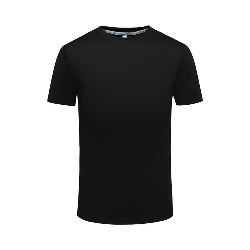 Quick dry t-shirts casual mann Oansatz dry fit t-shirt custom logo T tops plus größe männlichen drifit DIY druck förderung t shirts