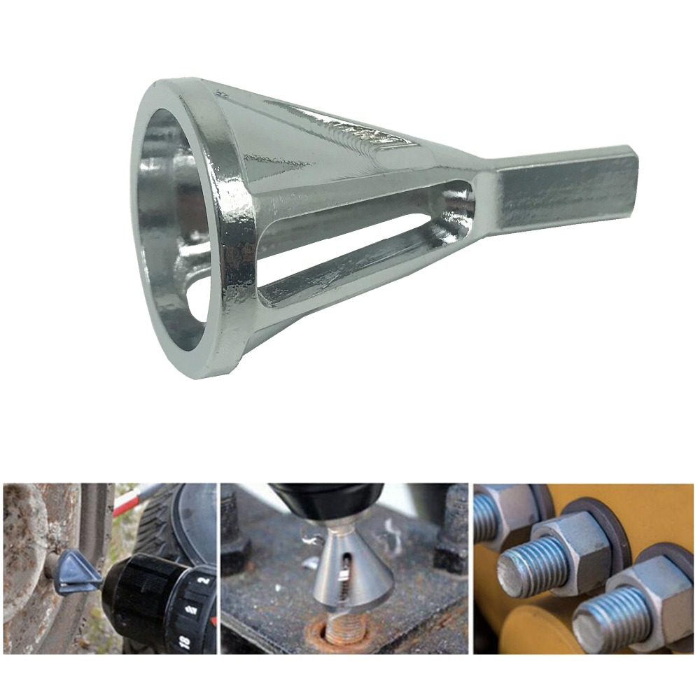 Hot Drill Bit Deburring External Chamfer Tool Stainless Steel Metal Remove Burr Tools For All Kinds Of Chuck Drills