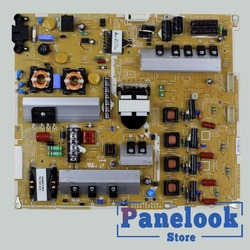 Used Original BN44-00428A PD55B2_BSM  Power Supply Board    LED Board For UN55D7000LFXZA Speaker Accessories
