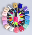 MissGel Gel Polish 60 Colors Gel Nail Polish Nail Professional Nail Gel