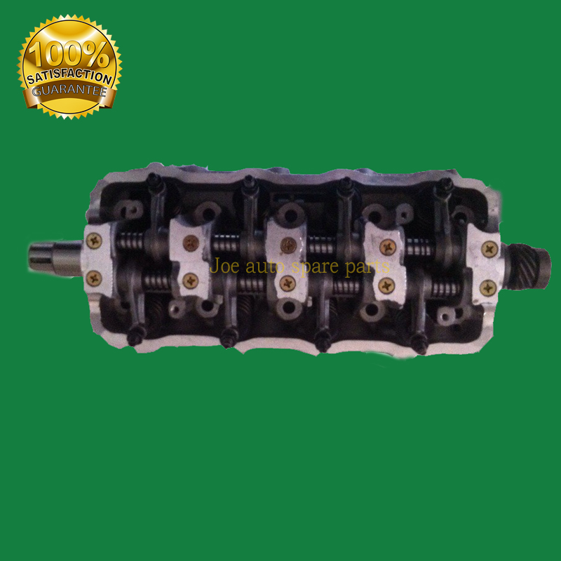 F10A complete Cylinder head assembly ASSY for Suzuki SJ410 Sierra Jimny Samurai Supper carry 970cc 1