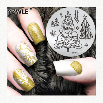 creative designs professional stamping stainless steel image plates for girl nail art image