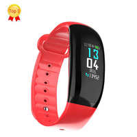 Original Sports Smart Band Hear Rate Fit Bit Blood Pressure Blood Oxygen Smart Bracelet Sleep Monitor Fitness Tracker Watch