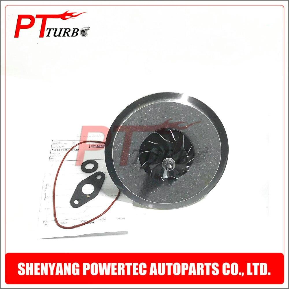 Garrett for PERKINS Industrial Gen Set 4.4L N14G2 118K   NEW turbo charger core banlanced 738233 1/2 cartridge turbine 2674A404|Air Intakes| |  - title=