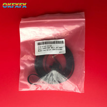 "10x C7770 60014 42""inch B0 Carriage Belt C7769 60182 24""inch A1 Size with Pulley for HP DesignJet 500 500PS 800 800PS 510 510PS"