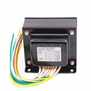 Image 4 - Выход трансформатора 300 Вт: 0 в, 0 5 в * 3, 0 6 в для усилителя трубки 300B