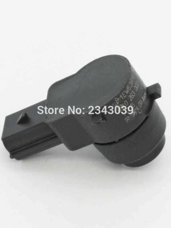 (4 قطع) 1EW63RXFAA 0263003795 parking الاستشعار مسافة التحكم الاستشعار الكاشف ل d odge c hrysler j eep