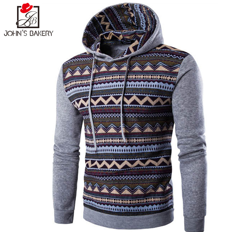 2018 New Fashion Hoodies Brand Men Printing Stitching Sweatshirt Male Mens Sportswear Hoody Hip Hop Autumn Winter Hoodie Xxl Ly Men's Clothing