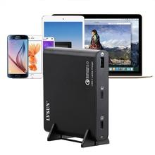 Lvsun 87 ワットユニバーサル QC3.0 充電器 USB C ラップトップアダプター 2 ポート PD3.0 急速充電器 12 v/15 v/16 v/18 v/19 v/20 v ノートブック電源