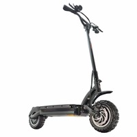 11inch electric scooter 2400W off raod e scooter Original ULTRA 60V lithium battery peak power 5400w
