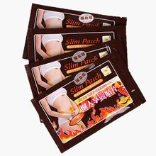 цена на 10Pcs Slimming Navel Sticker Paste Lose Weight Patch Burning Fat Health Care New for weight loss