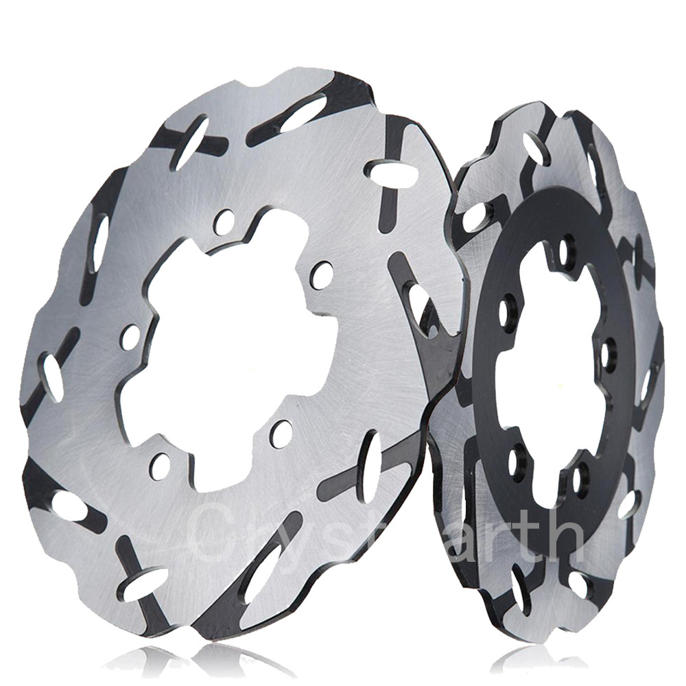 Motorcycle Rear Brake Disc Rotor For Suzuki GSX1300R GSX 1300R Hayabusa 1999-2006 2000 01 02 03 04 05 Motorbike Rear Brake Disc