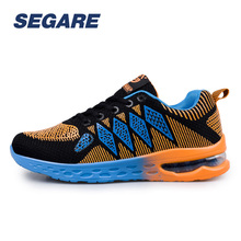 Sport Shoes Men Running Shoe Athletic Sneakers Flywire Breathable Walking Running Sport Trainers for Men 082538