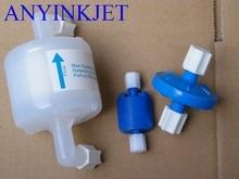 Willett 400 filter kits PG0076 for Willett 43S 430 460 etc printer