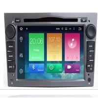 2 Din Android 9,0 8 ядер автомобильный DVD gps для OPEL Vauxhall Astra Meriva Vectra Антара Zafira Corsa Agila 7 gps радио плеер