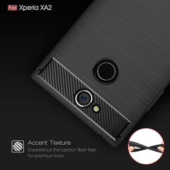 5.2For Sony Xperia Xa2 Case For Sony Xperia Xa2 Xa 2 Ultra Plus Dual H4113 H4133 H3113 H4213 H4233 H3213 H3223 Coque Cover Case