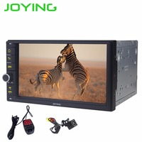Joying Quad Core 2 Din Android 6 0 New Universal Best Car Radio DVD MP3 Player
