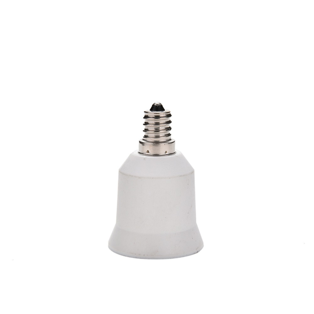 Vis Edison E27 Es à Ces E12 Candélabre Adaptateur D/'Ampoule Convertisseur