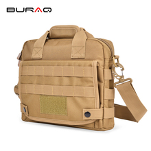 BURAQ Camping Traveling Messenger Bag Sports Riding Crossbody bag Travel Shoulder bag masculino free shipping
