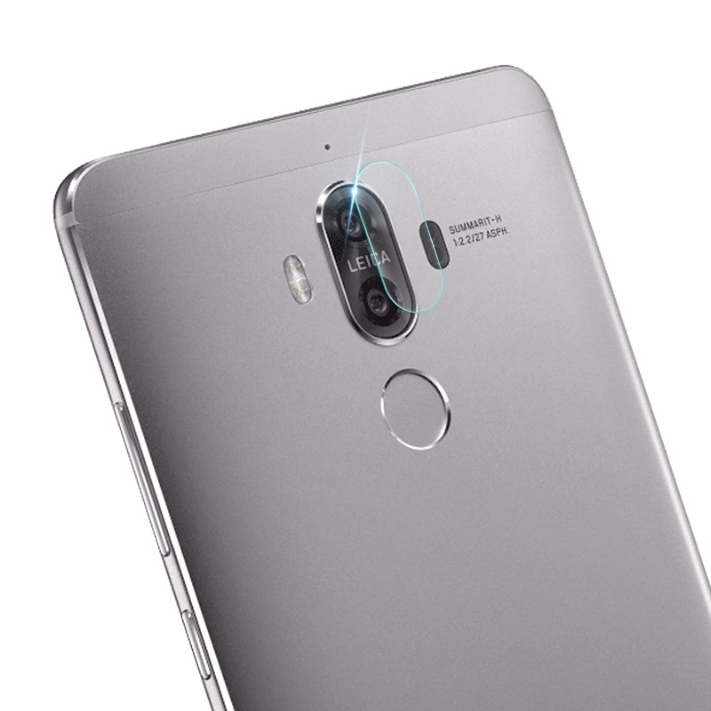 1Pc/2Pcs Dedicated camera protective film For Huawei Honor 6X Camera lens tempered glass film