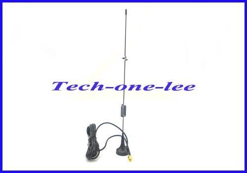 bilder für 1920-2170 Mhz 3g 5db Antenne Booster SMA stecker Magnetfuß 3 Mt Kabel 3G Antenne für usb modem Kostenloser versand