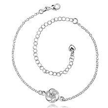Anklet 925 jewelry jewelry anklet for women jewelry A035-B /ZYCMTSZF