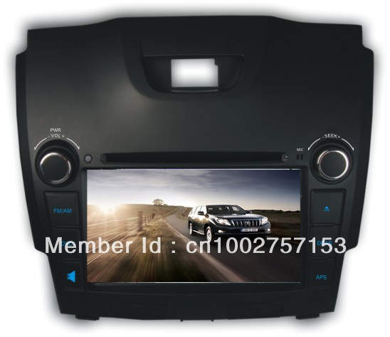 Special for COLORADO/S10 2012, 7INCH HD CAR GPS,DVD PLAYER WITH RADIO,BLUETOOTH,TV,IPOD,PIP,VIRTUAL DISKS,DUAL ZONE,REARVIEW