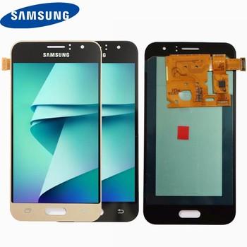 D'ORIGINE 4.5 ''LCD de Remplacement pour SAMSUNG Galaxy J1 2020 J120 J120F j120M J120H Affichage à L'écran Tactile Digitizer Assemblée