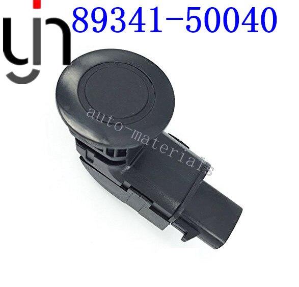 89341 50040 Backup Parking Sensor PDC car parking sensors For Toyota