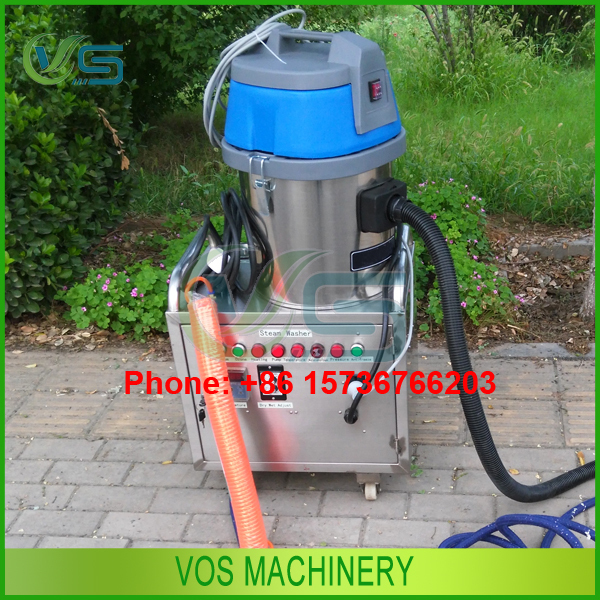 Suitable For Car Seat And Carpet Washing Steam Vacuum Cleaner On