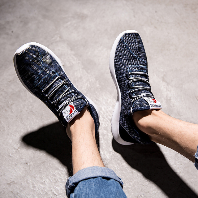 Big Size 48 Sneakers Lightweight Casual Couple Footwear Unisex 2