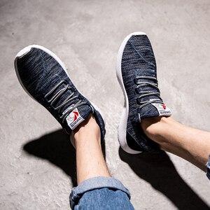 Image 3 - Weweya ビッグサイズ 48 靴男性スニーカー軽量通気性 zapatillas 男カジュアルシューズカップルの靴ユニセックス zapatos hombre