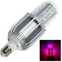 69W Grow Lights E27 Red Blue 3W LEDs 85 265V LED Grow Corn Light For Plants