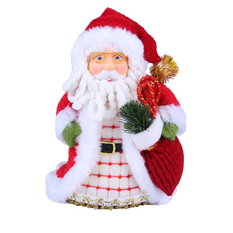 Aliexpress.com : Buy Santa Claus Doll Toy Christmas Tree