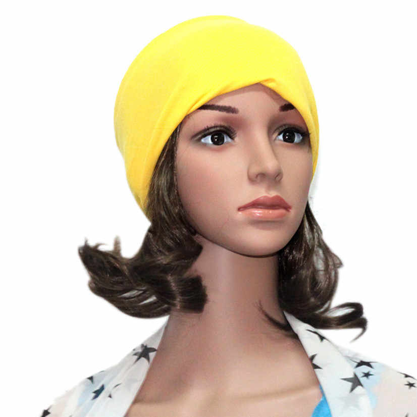 FishSunDay โยคะยืดหยุ่นกีฬา Headbands สำหรับผู้หญิงอุปกรณ์เสริมผม Headwear หมวกหรือหมวกสบาย Drop Shipping August16