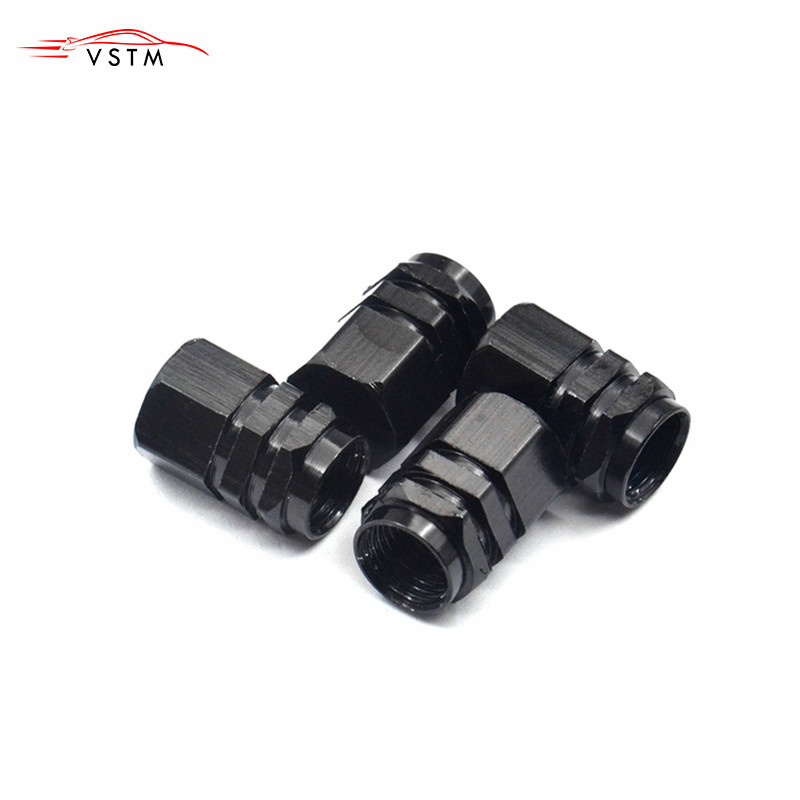 Factory Best New Theft Proof Aluminum Car Wheel Tires Valves Tyre Stem Air Caps Airtight CoveFactory Best New Theft Proof Aluminum Car Wheel Tires Valves Tyre Stem Air Caps Airtight Cove