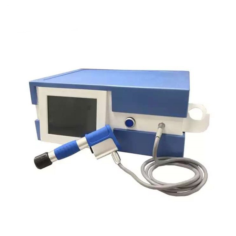 Neweast Deutsch Importierten Kompressor Schock welle maschine Schockwelle Therapie Maschine Extrakorporalen Welle Therapie Ausrüstung CE