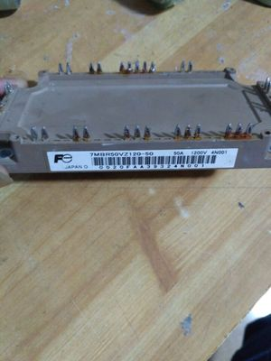 Freeshipping New and original 7MBR75VZ120-50 Power module
