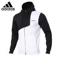 Original New Arrival 2018 Adidas NEO Label CS HOODY Men's jacket Hooded Sportswear