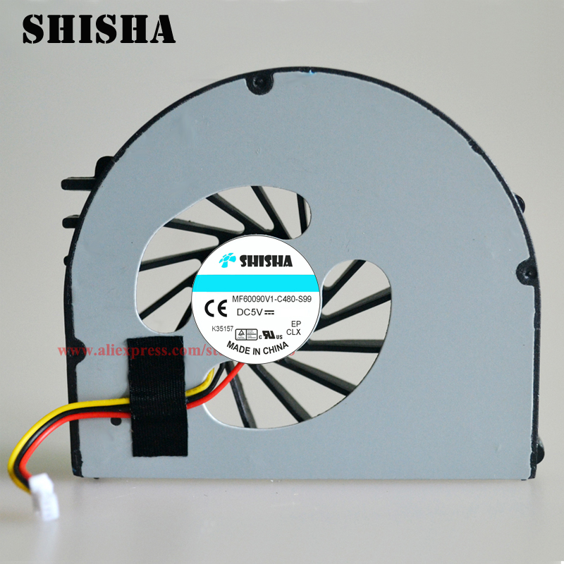 все цены на Cooling fan for DELL Inspiron N5110 15R Ins15RD m5110 m511r 15RD cpu fan, Brand new N5110 15R notebook cpu cooling fan cooler онлайн