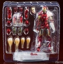 Ironman Avengers 15cm Marvel Action Figure Model Toys