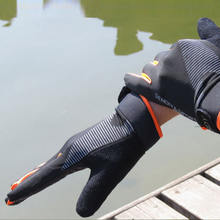 1 Pair Bike Bicycle Gloves Full Finger Touchscreen Men Women MTB Gloves Breathable Summer Mittens YS-BUY(China)